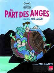 LA PART DES ANGES (2012)