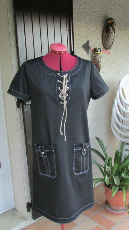 mode et couture 586