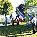 Ceremonie du souvenir 2013 a vergaville