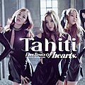 Tahiti - love sick