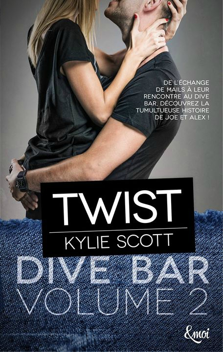 Dive Bar 2 Twist