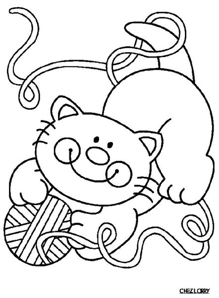 coloriage-chat-39
