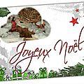 Noel joyeux noel !!!!
