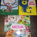 Des livres de bébé pour des parents bobo
