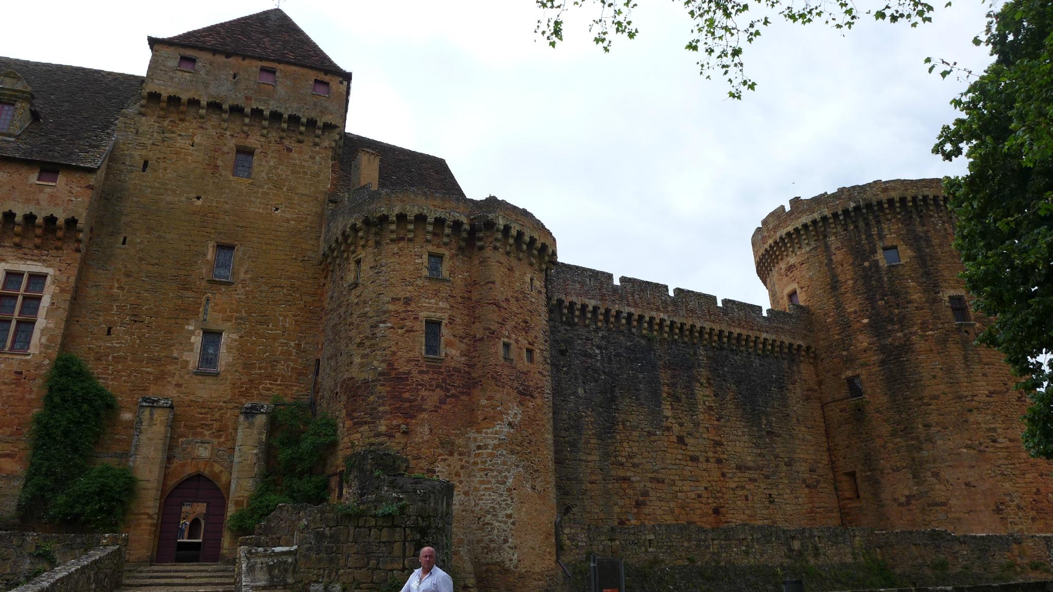 29 Castelnau