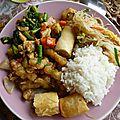 Thailande #5 gastronomie locale