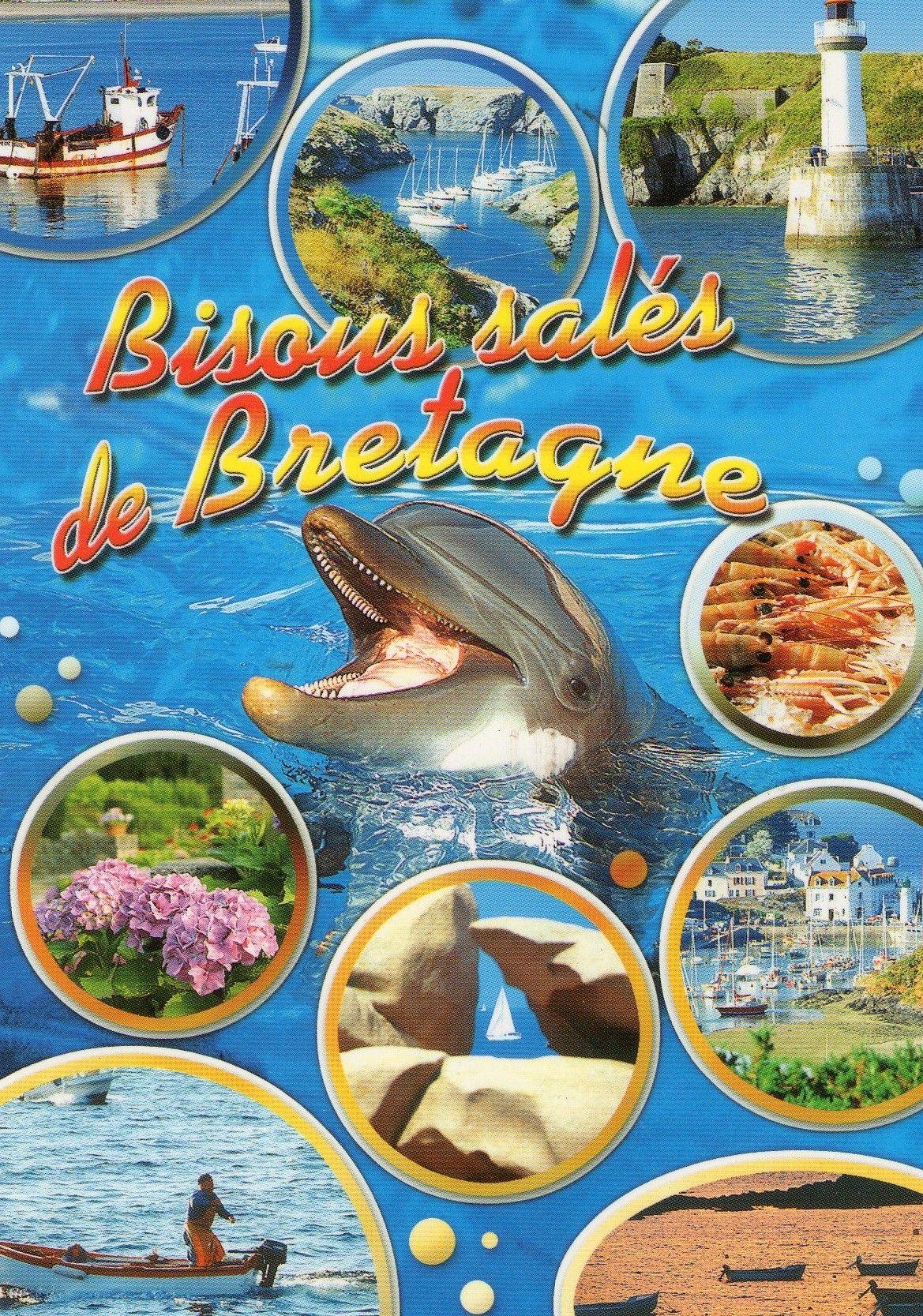 La Bretagne, par Nath et Grégo