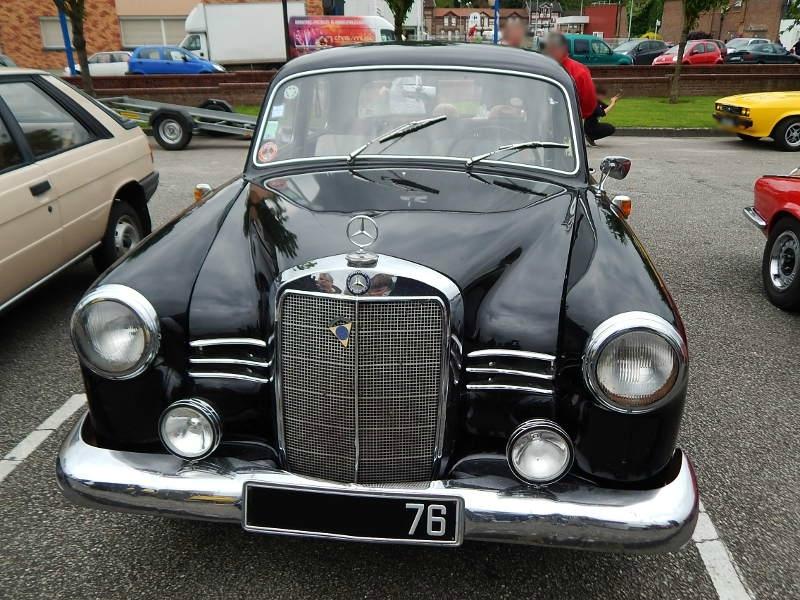 Mercedes180Dav