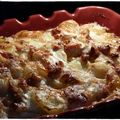 HUMMM UNE TARTIFLETTE !