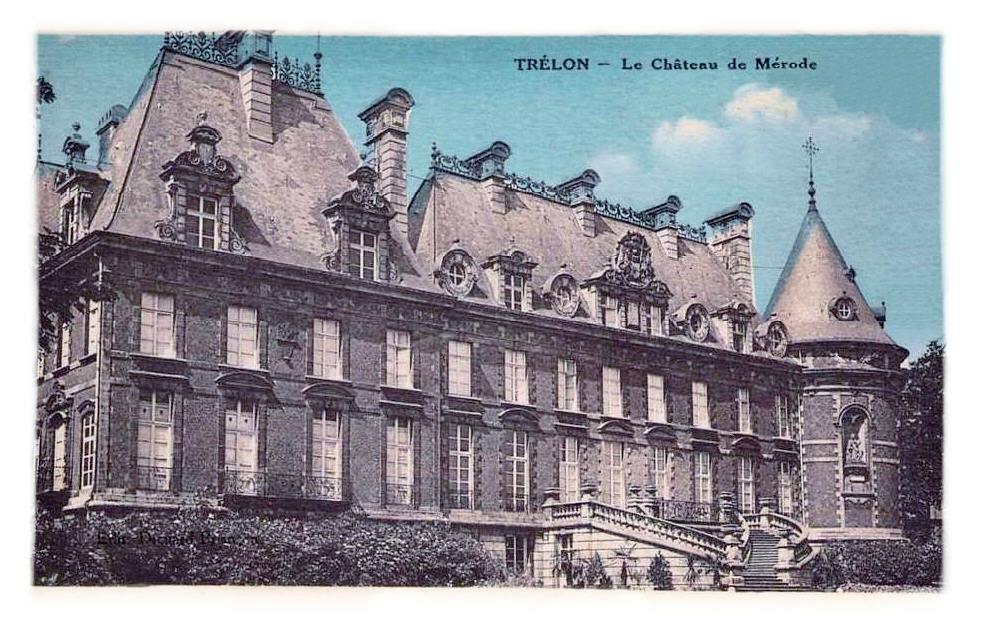 TRELON-Château2
