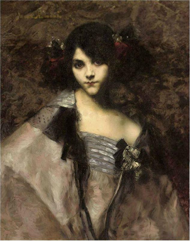 Bella Dona de Juana ROMANI
