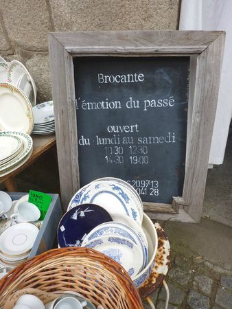 Boutique brocante Paimpol 13