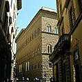 Palais strozzi - florence