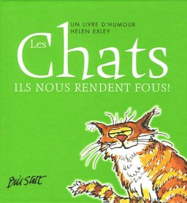 les chats ils nous rendent fous IMAGE