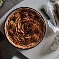 tarte au pomme maison