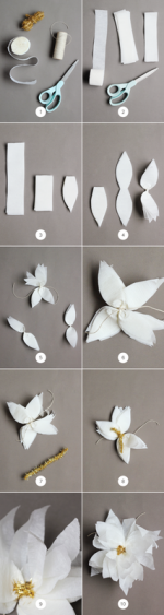 StepByStep-crepe-paper-poinsettia