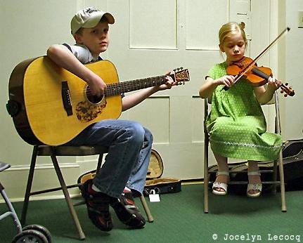 Zeb & Samantha Snyder