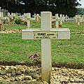 Bolbec, Gilbert Alexandre, NN Hattencourt (Somme)