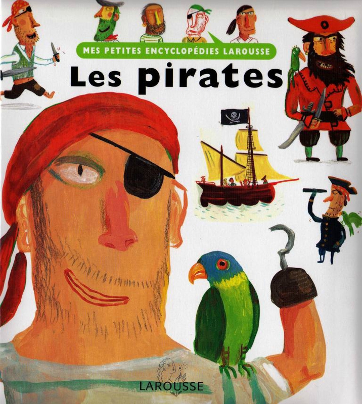 les pirates doc