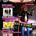Mag'waï 3 100% rock & zombie