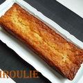 Cake à l'ananas et au rhum : un mix des recettes d'isa et de sophie dudemaine