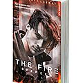 The fire between high and lo de brittainy c. cherry [the elements tome 2]