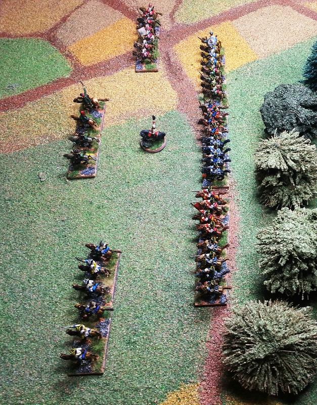 Cavalerie 2