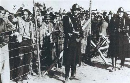 Argeles_concentration_camp