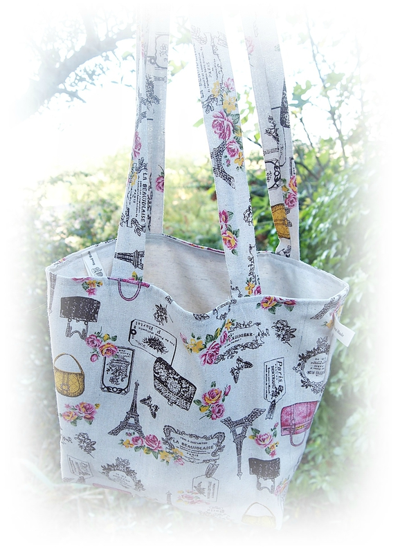 tote bag couture exterieur 1