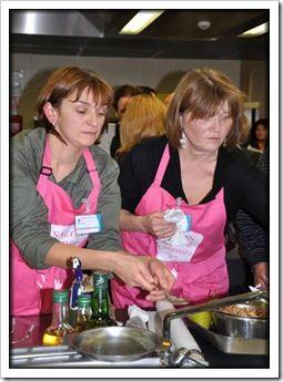 2ème Salon du Blog Culinaire 25