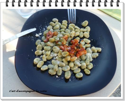 fèves à l'italienne1