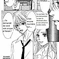 Kare first love chapitre 9 Fr