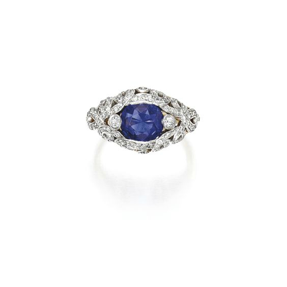 Sothebys Important Jewels Sept 25  JCK