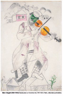 chagall_violoniste