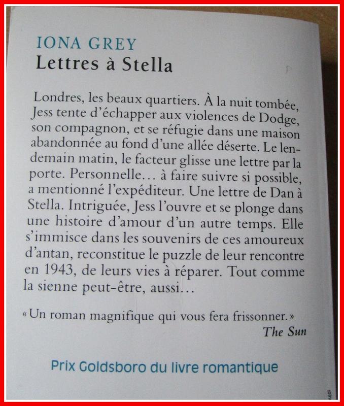 Lettres à_dos