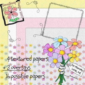For_Mommy_Love_Me_papers_preview