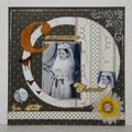 Communion Chantal