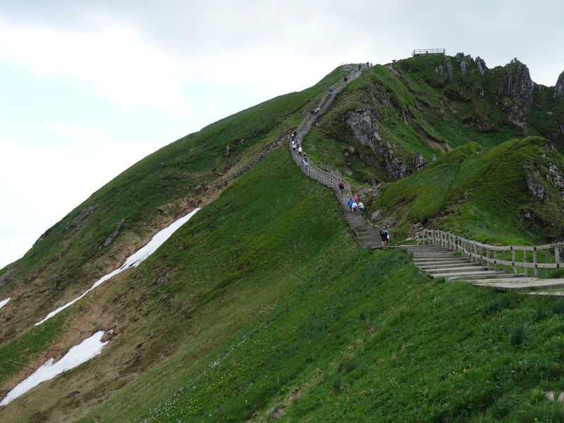 Sancy escalier2