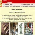 Musées de bergerac (20 km du fleix)