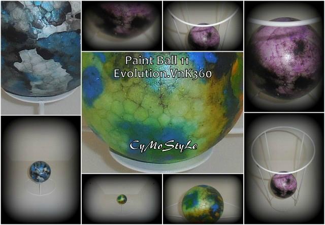 PB11Evolution