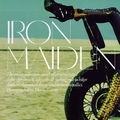 Iron maiden...sirene d'acier...vogue uk march 09
