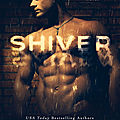 ** release ** shiver by ella frank & brooke blaine