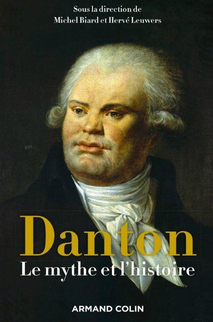 Après Robespierre, le retour de Danton.