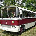 CITROËN 60 DIP carrossé par Heuliez 1967 Ohnenheim (1)