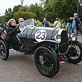 BUGATTI type 23 Brescia Molsheim (1)