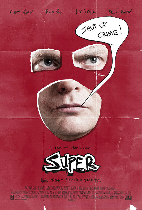 Super (James Gunn)