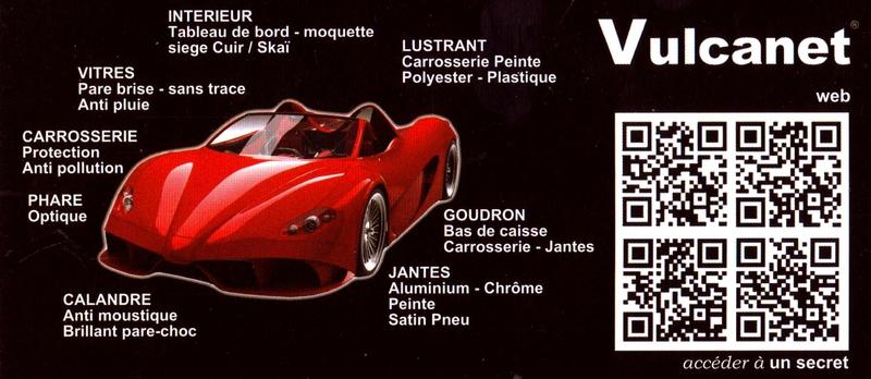 VULCA Auto