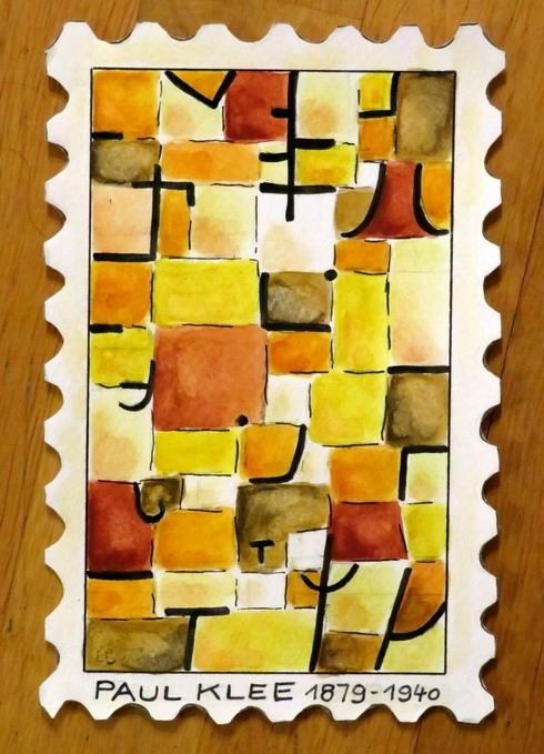DD 172 un timbre