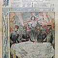 Le pélerin Avril 1918