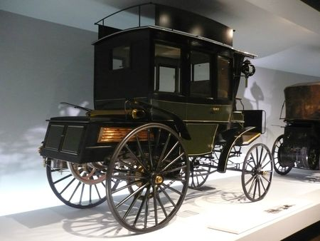 BENZ Omnibus 1895 Stuttgart (2)